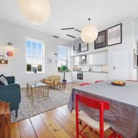Amazing East London Warehouse Apartment - 1 bed