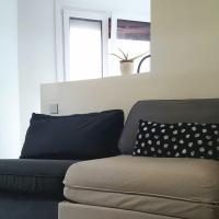 Apartamento moderno a 2 minutos de Plaza de España