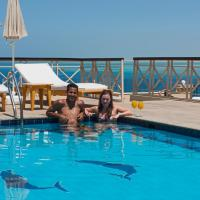 Hurghada Hostel in City Center For Adult Only