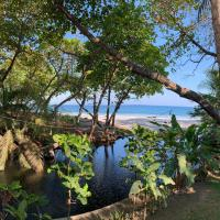 Iguana Beach House