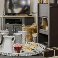 Butterpot Cottage - UK10801