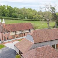 Birch Cottage at Frame Farm