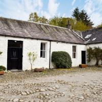 Tackroom Cottage