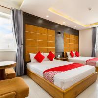 OYO 231 Thien Cung Hotel