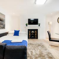 Luxurious 2 bed in the Center of London