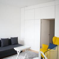 Bright And Modern 2 Bedroom Flat