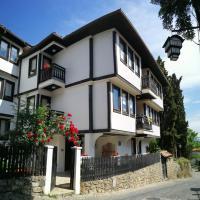 St. Varvara Apartments