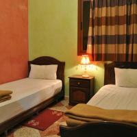 HOTEL Assonfo Ouaouizerth