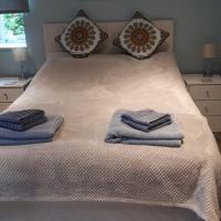 Santi Bhavana Bed & Breakfast