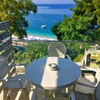 Beachfront Apartments Dhermi