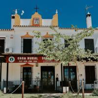 Casa Rural Doñana 51, hotel in El Rocío