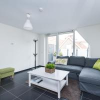 Majestic Apartment With Roof Terrace In Ouddorp