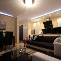 Luxury and Bright Apartment - Old Town - Neptun