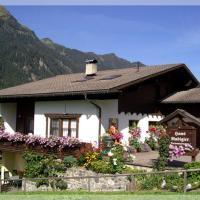Haus Rudigier Margret und Franz