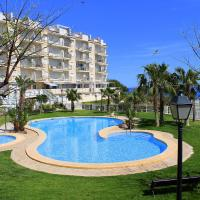 Apartment Edf.Cala Merced