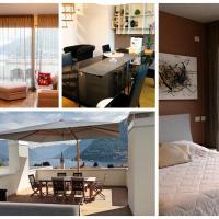 Luxury Residence Villa Olmo & Penthouse