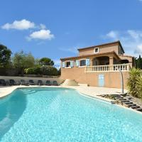 Stunning Villa in Montbrun-des-Corbieres with Private Pool
