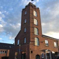 De Oude Kazerne Torenkamer
