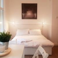 Cosy Studio Flat At The Heart of Central London
