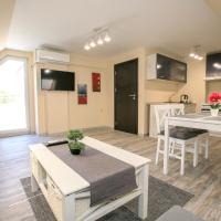 Sunpark Apartment