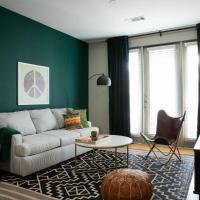 Relaxing 1BR - Downtown Austin #445 by WanderJaunt
