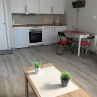 Santos Apartment