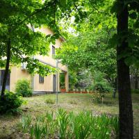Serra Pizzuta House