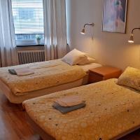 Cityroom & Apartments Västergatan