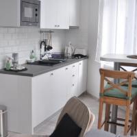 Apartments Home2 Zagreb