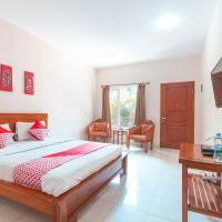 OYO 665 Namora Residence Near Olahraga Nasional Hospital