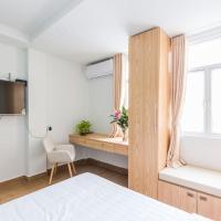 Auhome - Fuji Apartment