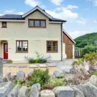 Luxurious Holiday Home in Abergwyngregyn in National Park