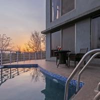 Elevar Villa by Vista Rooms