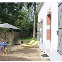 Maison centre-ville avec jardin Blois-Chambord