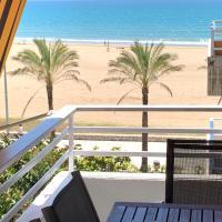 apartamento puerto calafell playa