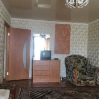 Апартаменты на Титова