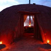 Arizona Luxury Expeditions - Monument Valley, Hotel in Monument Valley