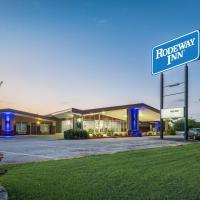 Rodeway Inn Georgetown