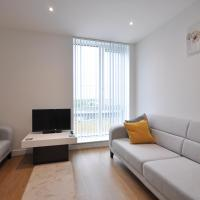 Royal Winchester House Serviced Apartment - Bracknell