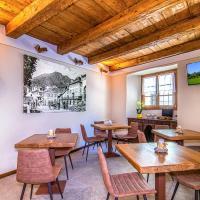 Guest House Le Vie del Borgo