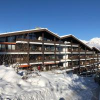 Luxury Appartement in Axams