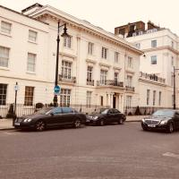 L'ambassadeur 9room Belgravia Embassies TownHouse