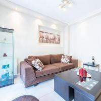 Comfortable,sunny apartment in Athens Center