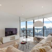 High Rise apt in Heart of Sydney wt Harbour View
