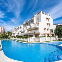 Apartment Residencial Las Dunas