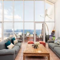 HomeLike Spectacular Luxury Triplex Tabaiba Private Pool