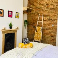 Boutique Apartment in Heart of St Leonards on Sea