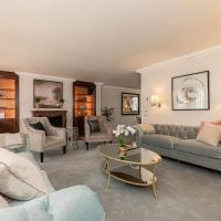 Exceptional 6BR home in Knightsbridge,near Harrods