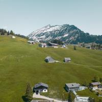 Chalet Theresia