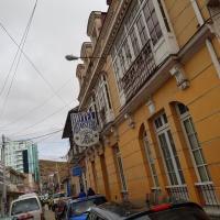Hotel Repostero